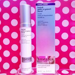 Algenist RETINOL FIRMING & LIFTING SERUM   1oz SIZE!!  NEW I